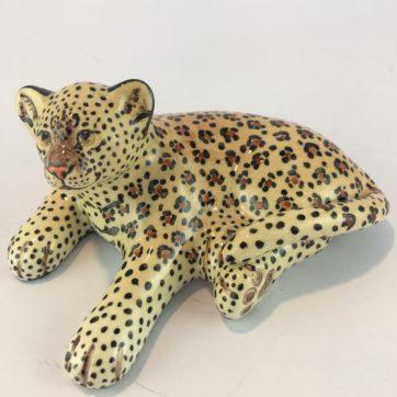 Miranda Smith leopard