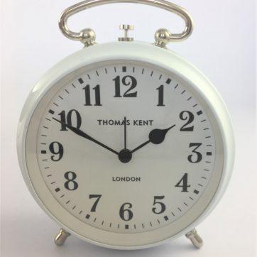 Thomas Kent Off White Puffin alarm clock