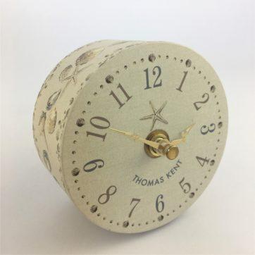 Thomas Kent Portobello Seashells clock