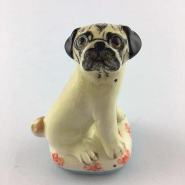 Miranda Smith – Pug