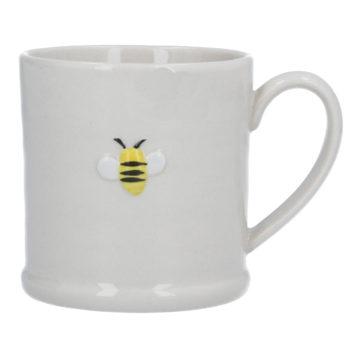 Gisela Graham bee jug and mug