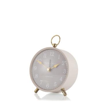 Thomas Kent Wren Alarm Clock – Plaster
