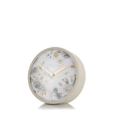 Thomas Kent Mini Crofter Clock – Oatmeal