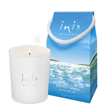 INIS Candle