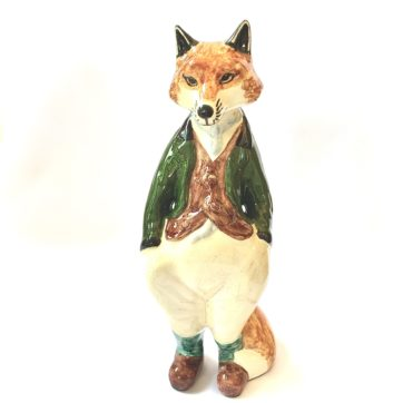 Country Friends – Freddie Fox (Green)