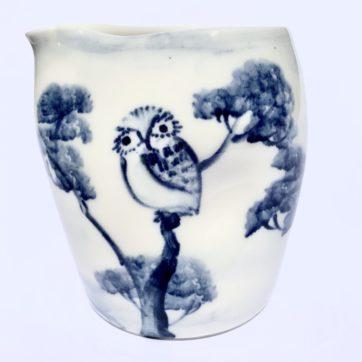 Mia Sarosi Owl Pourer
