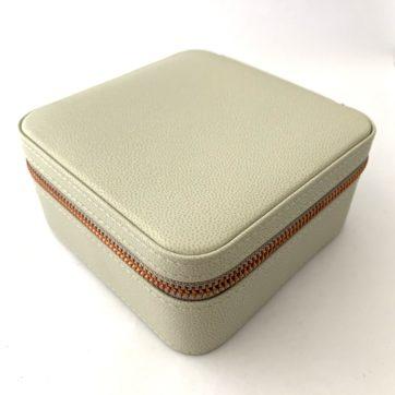 Lisa Angel Jewellery Box – Grey