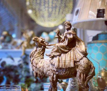 A Casa Fina Covid Christmas