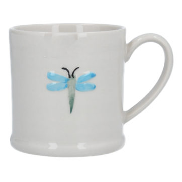 Gisela Graham Dragonfly Mug and Jug