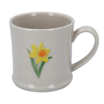 Gisela Graham Daffodil Mug and Jug