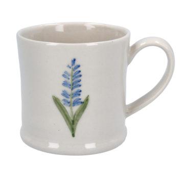 Gisela Graham Lavender Mug and Jug