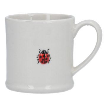 Gisela Graham Ladybird Mug and Jug