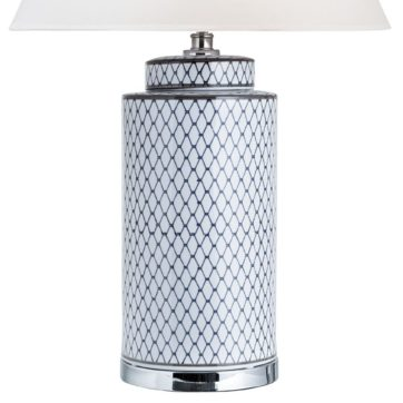 Trilliage Canister lamp base