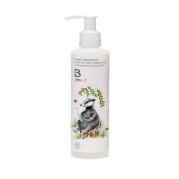 Bramley – Little B – Cleansing gel