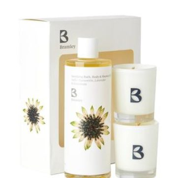 Bramley – Soothing Oil & Candle Gift Box (Copy)
