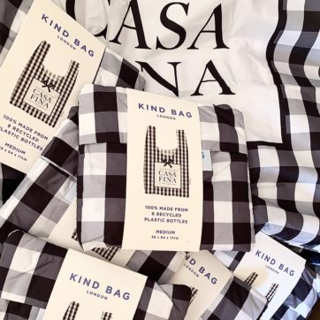 Casa Fina Kind Bag
