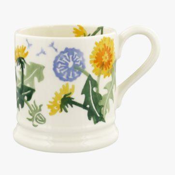 Emma Bridgewater Dandelion Mug