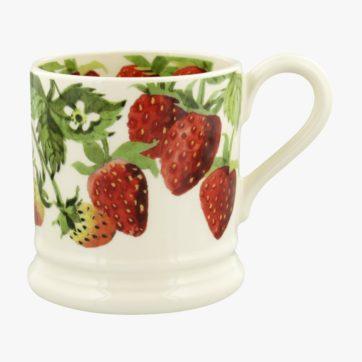 Emma Bridgewater Strawberries Mug