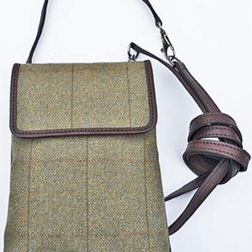 Shona Easton – Mika Bag – Olive